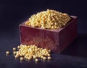 厳選素材の国産大豆